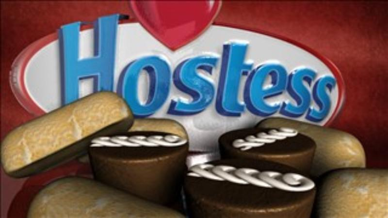 hostess recall