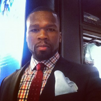 50 cent instagram