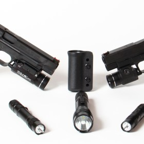 Streamlight Tactical Lights/Carriers