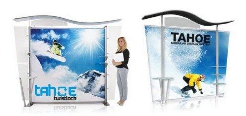 Trade Show Graphics Alpharetta GA