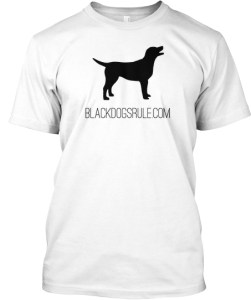 Blackdogsrule shirts