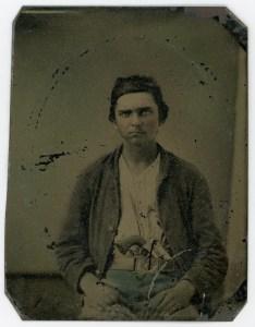 1861- Lewis Black