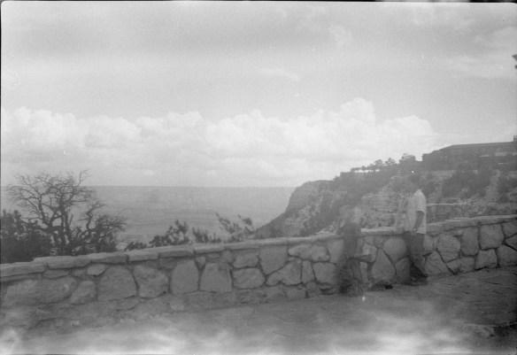 1953?- Grand Canyon