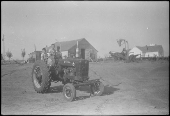 1953?- Kansas (5)
