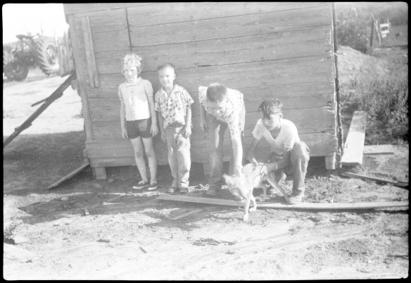 1953?- Kansas (8)