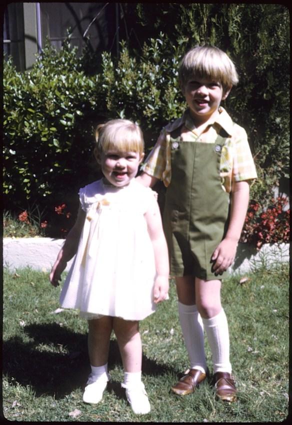 1971-04- Easter on Hamlin (4)