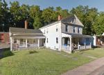 Alonzo Bailey's House