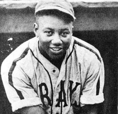 Josh Gibson was one of the best players in Negro League history