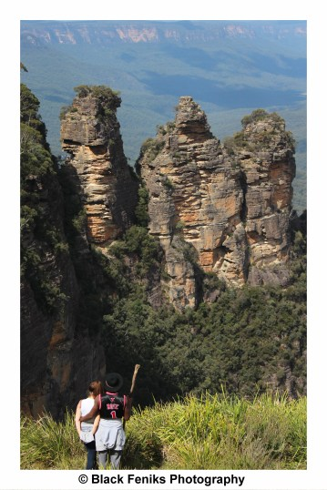 Three Sister's, Blue Mountains