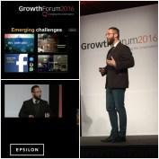 Growth Forum 2016