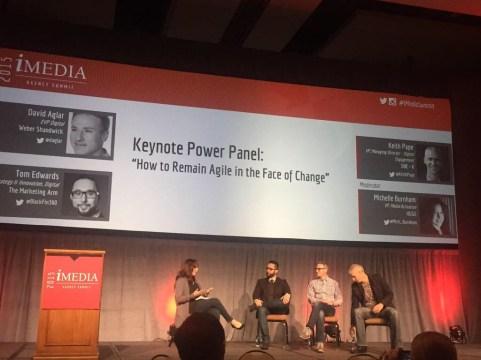 iMedia Agency Summit
