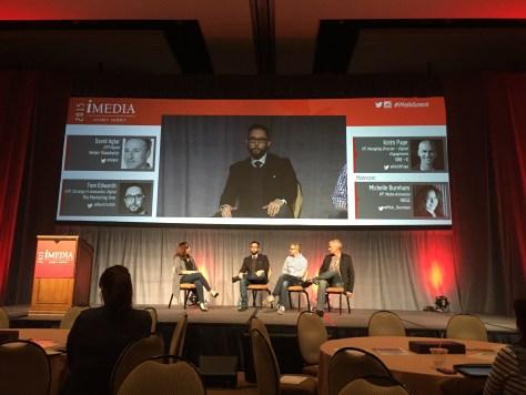 iMedia Summit - Tom Edwards