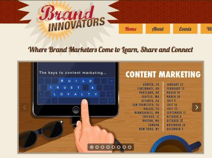 Brand Innovators