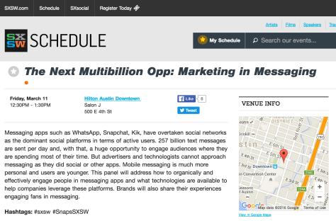 marketing-in-messaging