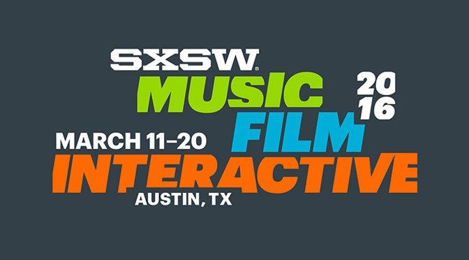 SXSW Interactive 2016 Curated Guide
