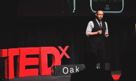 Tom Edwards TEDx