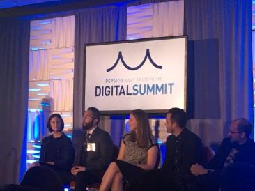 PepsiCo Digital Summit