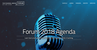 Financial Forum 2018