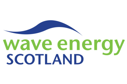 Wave Energy Scotland Logo