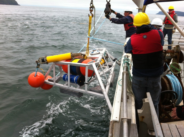 Fundy FORCE Deployment