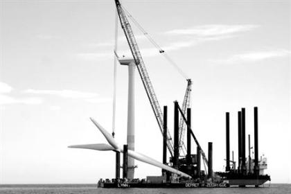 Offshore Wind Decommissioning
