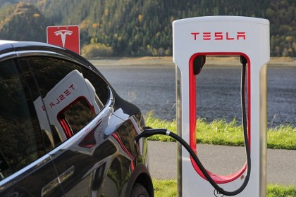 Electric vehicles infrastructure