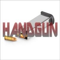 Handgun Magazines
