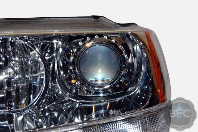 Jeep Led Fog Lights
