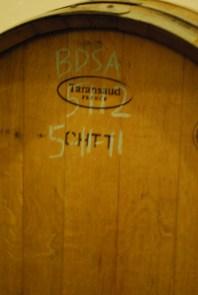 bottling belgian stong ale 014