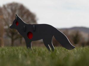 Fuchs breit