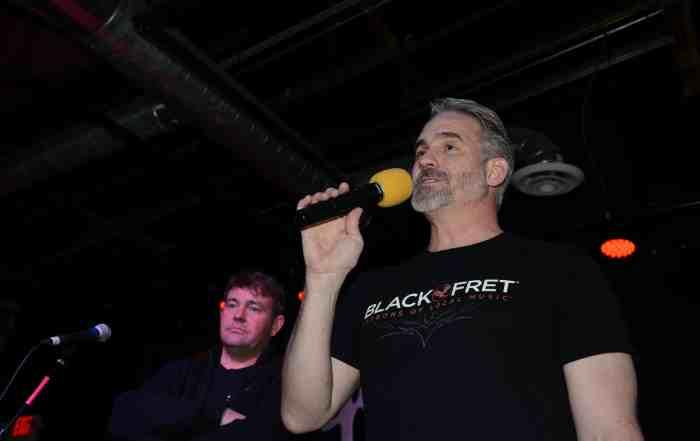 Black Fret 2014 Kickoff