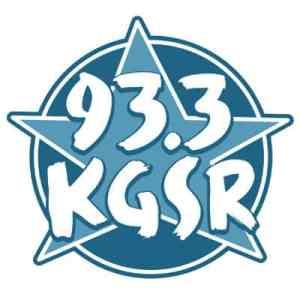 contributors - KGSR