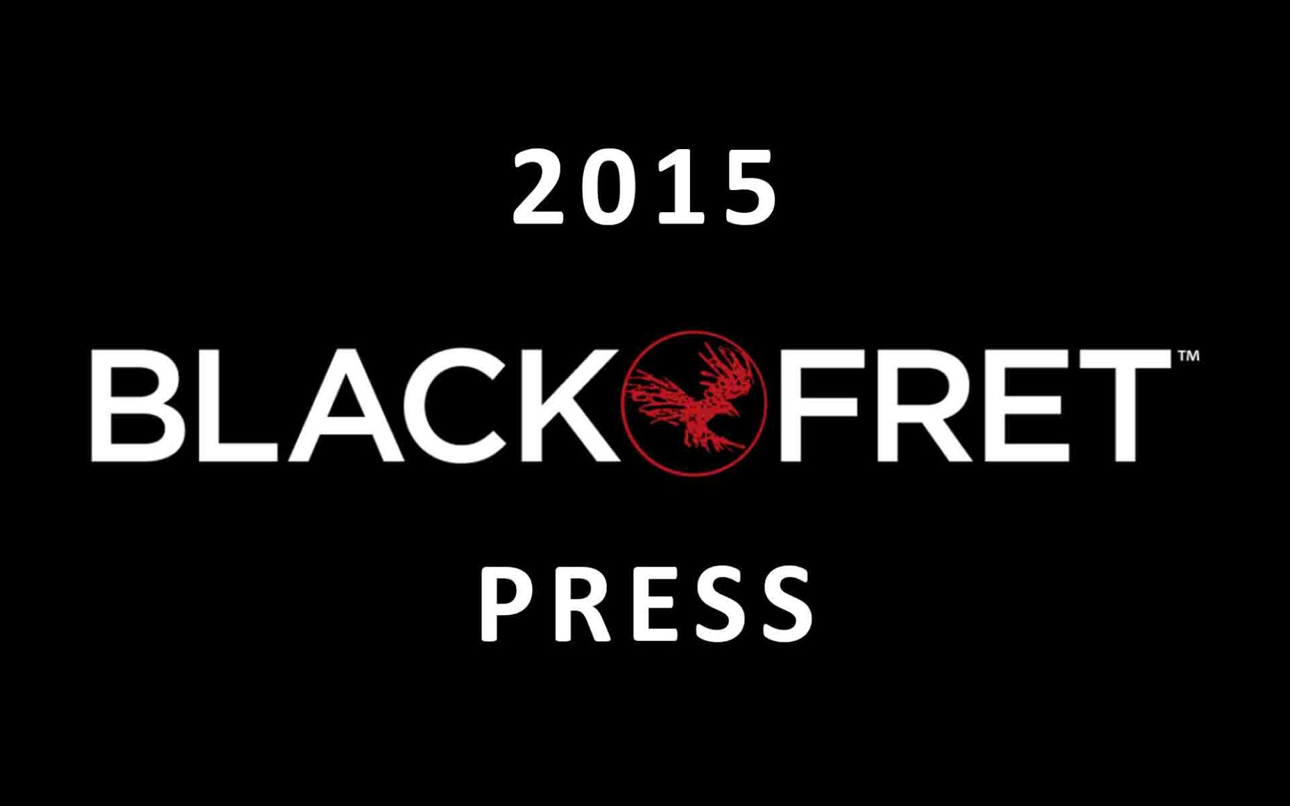 2015 PRESS