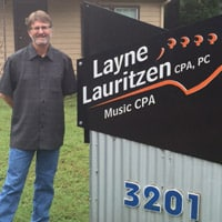 Layne Lauritzen