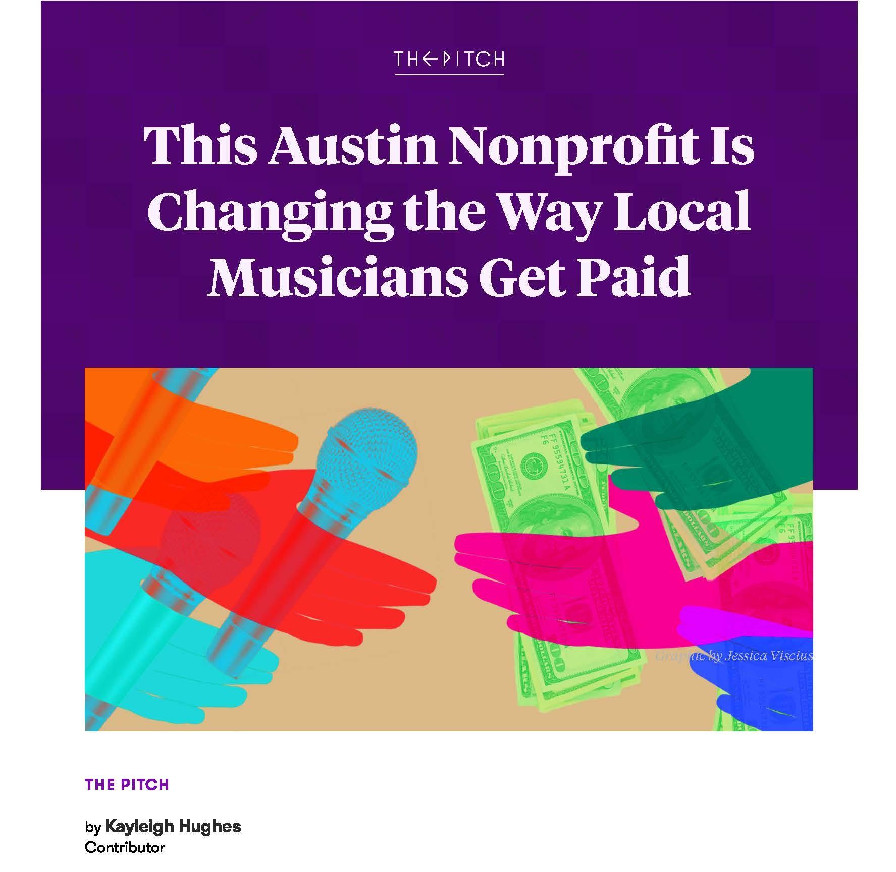 Austin Nonprofit