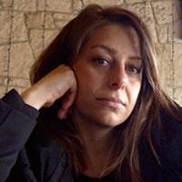 Advisor Amy Lombardi