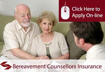 Bereavement Counsellors Employers Liability Insurance