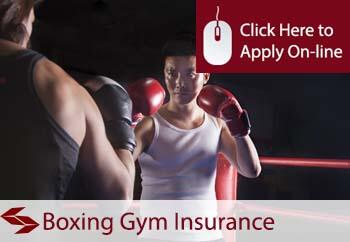 Boxing Gym Public Liability Insurance