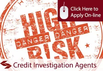 Credit Investigation Agents Professional Indemnity Insurance