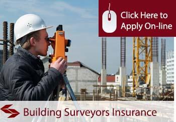 Building Surveyors Professional Indemnity Insurance