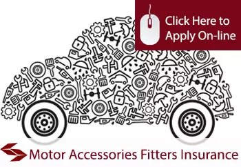 Motor Accessories Fitters Public Liability Insurance