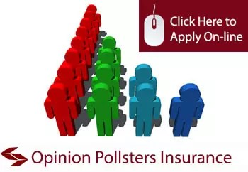 Opinion Pollsters Employers Liability Insurance