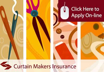 Curtain Makers Public Liability Insurance