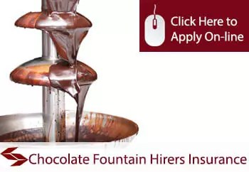 Chocolate Fountain Hirers Employers Liability Insurance