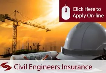 Civil Engineers Liability Insurance