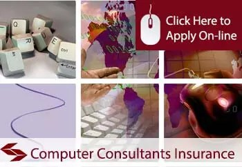 Computer Consultants Professional Indemnity Insurance