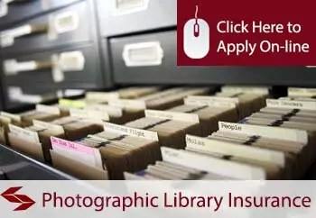 Photograhic Library Professional Indemnity Insurance