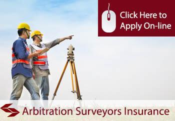 Arbitration Surveyors Public Liability Insurance
