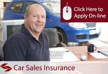 Car Sales Public Liability Insurance