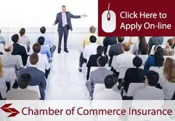 Chambers Of Commerce Liability Insurance